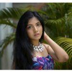 Anaswara Kumar, Photo Shoot, 2018,  new hair style