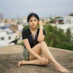 Anaswara Kumar, Photo Shoot, 2018, new look, latest