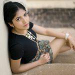 Anaswara Kumar, Photo Shoot, 2018, rare collection