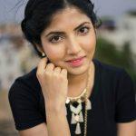 Anaswara Kumar, Photo Shoot, 2018, tamil actress