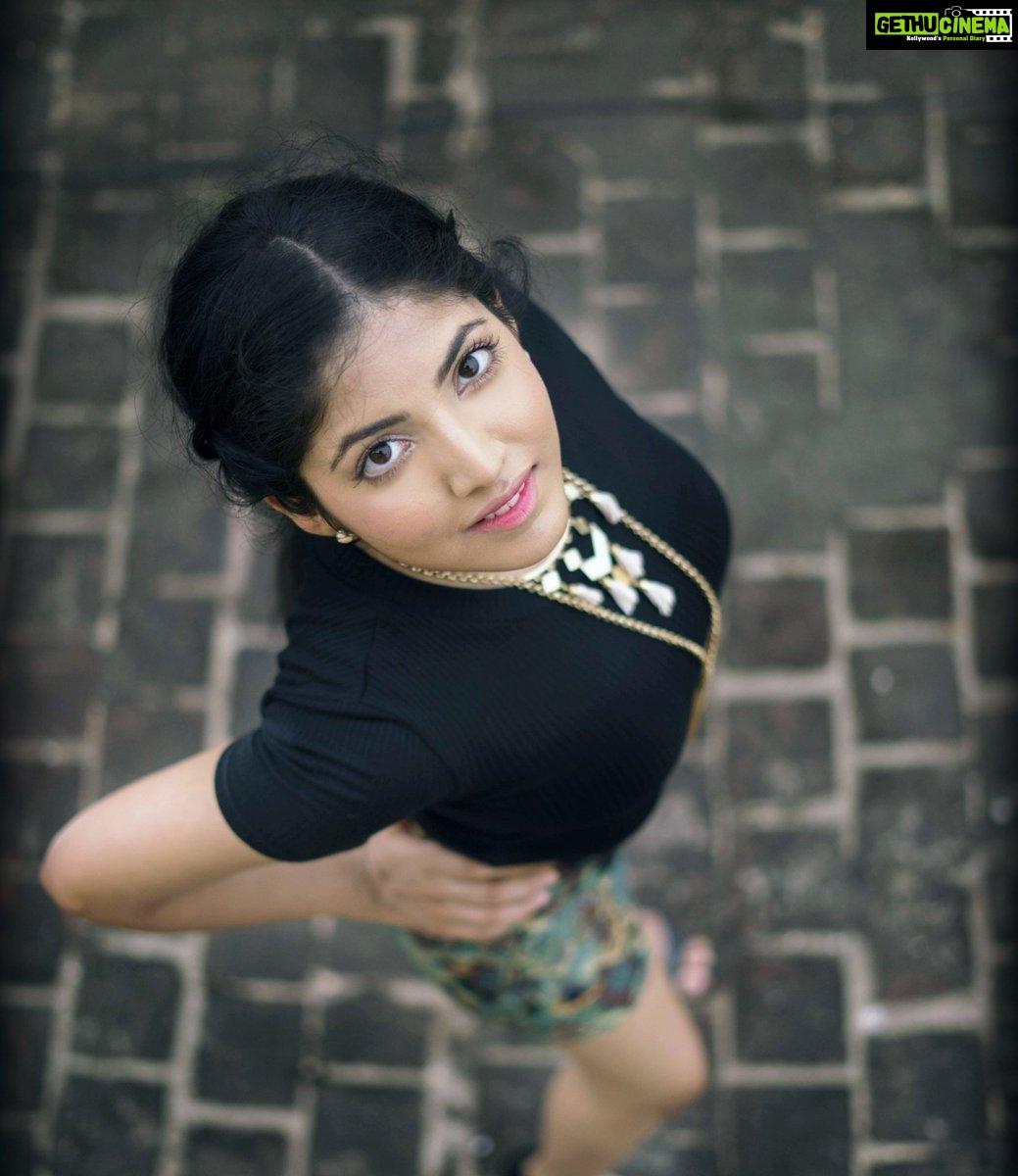 Watch Anaswara Kumar video