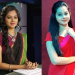 Anitha Sampath, Saree,  (1)