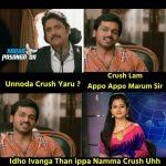 Anitha Sampath, memes, trolls, sun music,  (10)