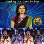 Anitha Sampath, memes, trolls, sun music,  (14)