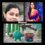 Anitha Sampath, memes, trolls, sun music, nippon paint