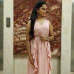Anitha Sampath, voice over artist, cool