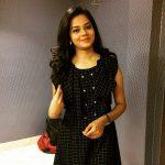 Anitha Sampath, voice over artist, fashionable