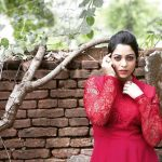 Anjali Rao, Pothanur Tabal Nilayam Actress, photo shoot