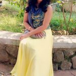 Anjali Rao, Sei Actress, new look