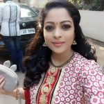 Anjali Rao, Sei Actress, selfie, new look
