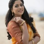 Anjali Rao, Sei Actress, smile, beach, cute