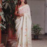 Anu Emmanuel, full size, sare, telugu actress