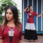 Anu Emmanuel, latest, instagram, collage, Shailaja Reddy Alludu