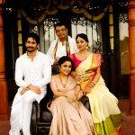 Anu Emmanuel, telugu moive, actress, Shailaja Reddy Alludu, team