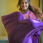 Anupama Parameswaran, Natasaarvabhowma Actress, dressy, dance