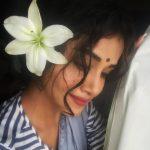 Anupama Parameswaran, Natasaarvabhowma Actress, flower, troll