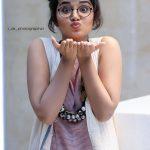 Anupama Parameswaran, Natasaarvabhowma Actress, kiss, fresh