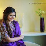 Anupama Parameswaran, Natasaarvabhowma Actress, nasty