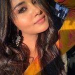 Anupama Parameswaran, Natasaarvabhowma Actress, sightly