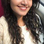 Anupama Parameswaran, Natasaarvabhowma Actress, smile, face