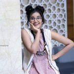 Anupama Parameswaran, crazy, contemporary