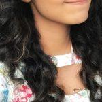 Anupama Parameswaran, current look