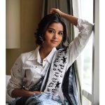 Anupama Parameswaran, fashion