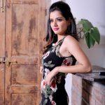 Ashika Ranganath, Rangamandira Actress, kannada heroine