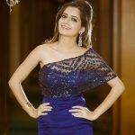 Ashika Ranganath, Thayige Thakka Magav Actress,  (2)