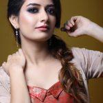 Ashika Ranganath, Thayige Thakka Magav Actress,  (6)