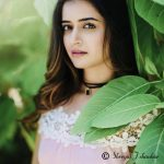 Ashika Ranganath, photo shoot