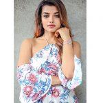 Ashna Zaveri, Ivanukku Engeyo Macham Irukku Heroine, pretty