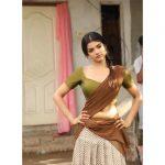 Ashna Zaveri, pavada thavani, hip show