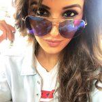 Asmita Sood, Kannada Heroine, selfie, coolers