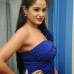 Asmita Sood, Victory 2 Actress, function