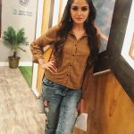 Asmita Sood, Victory 2 Actress, modern girl