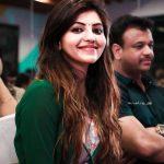 Athulya Ravi, Naadodigal 2 Heroine, marvelous