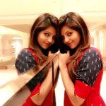 Athulya Ravi,  delightful