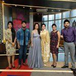 Chaya Singh,  Pattinapakkam Actress, sun tv, kaalai vanakkam