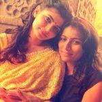 Chinmayi, old picture, girls, unseen