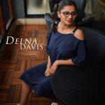 Delna Davis, new glass, tredy look, dazzling