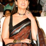 Ileana D'Cruz, latest, saree, event, Amar Akbar Anthony
