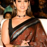 Ileana D'Cruz, saree, event, Amar Akbar Anthony, movie