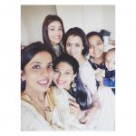 Kajal Aggarwal, girls, friends, life style