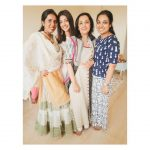 Kajal Aggarwal, instagram, girls, friends