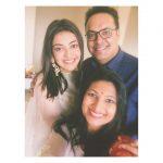 Kajal Aggarwal, mom, father, amma