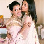 Kajal Aggarwal, sister, kiss, Nisha Agarwal, telugu, heroine
