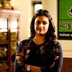 Keerthi Suresh, movie stills, sarkar, hd