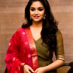 Keerthi Suresh, press meet, hd, movie, Sandakozhi 2