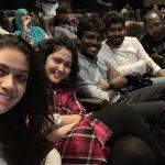 Keerthy Suresh, Keerthi Suresh, Makkal Selvi, atlee, atlee priya, theater